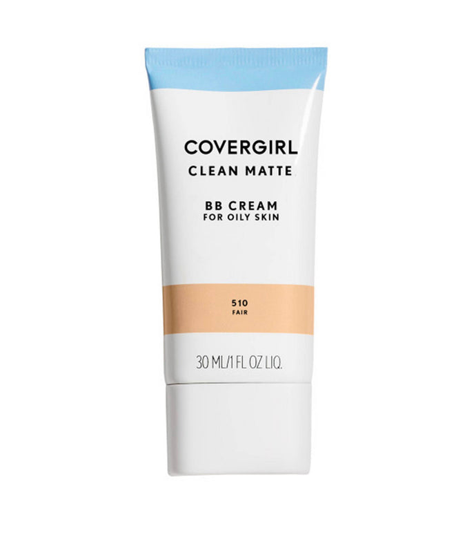 Cover Girl Clean Matte BB Cream Fair Light