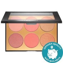 Load image into Gallery viewer, SEPHORA COLLECTION Contour Blush Palette
