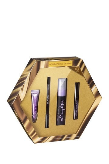 Urban Decay Hall Of Fame 4-Piece Set