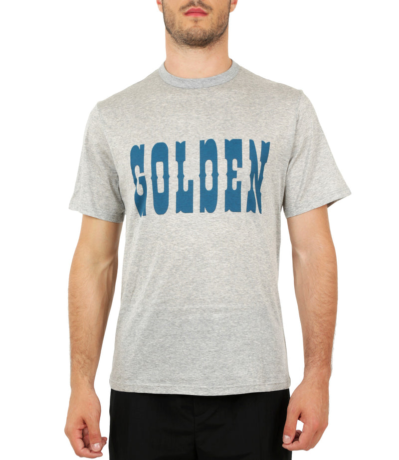 T-Shirt Golden