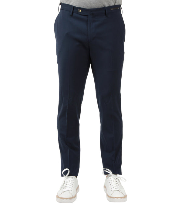Pantalone Traveller Superslim