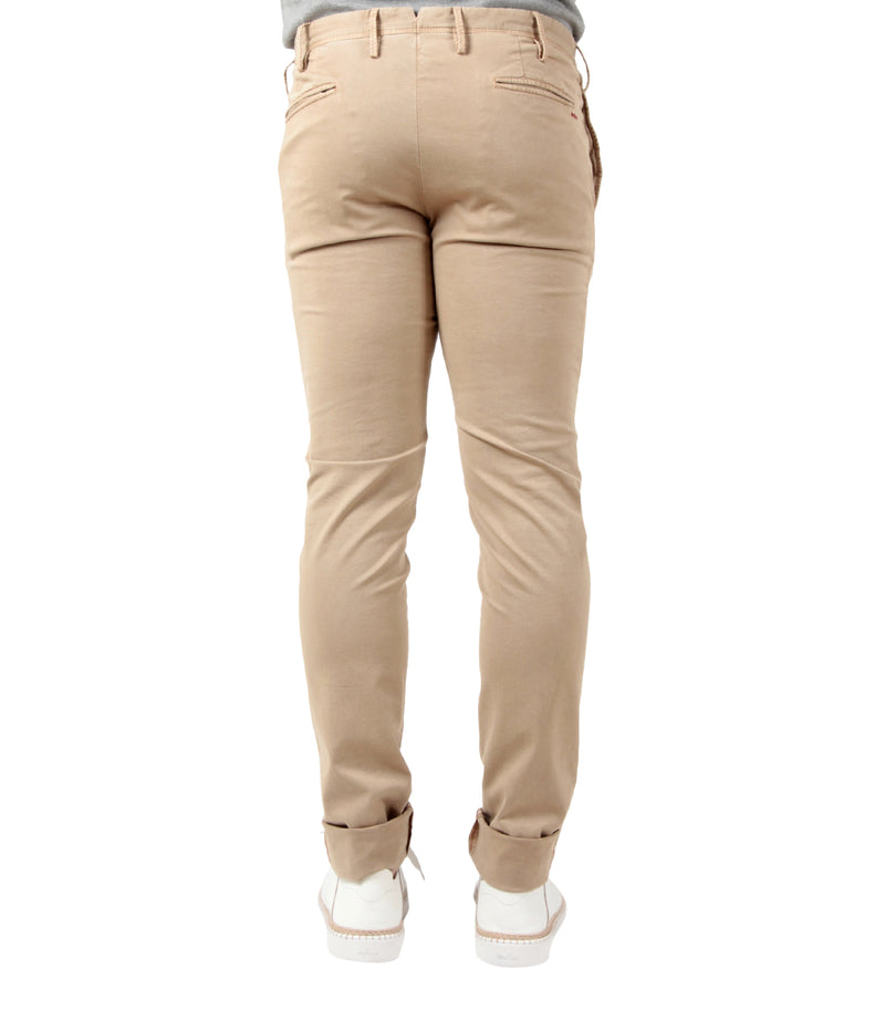 Pantalone Worn Out Times Superslim