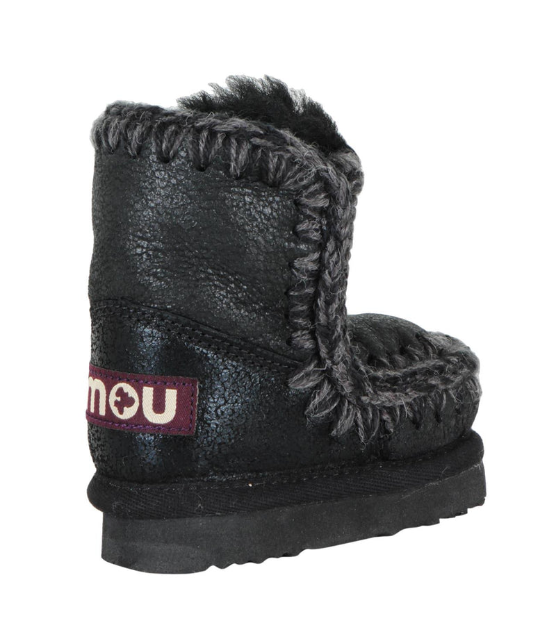 Tronchetto Eskimo Boot Kid