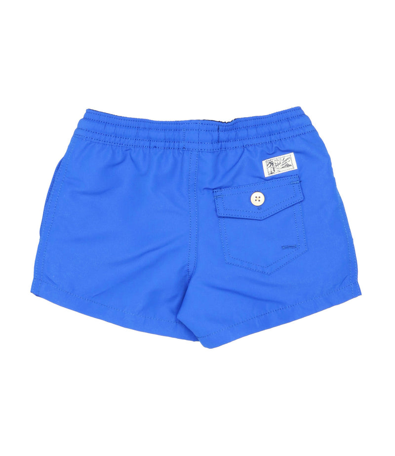 Costume Boxer Blu Royal