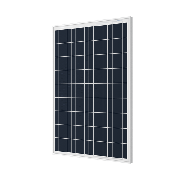 100 Watts Poly Solar Panel, 12V by ACOPOWER - Proud Libertarian