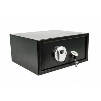 RealWork Medium Biometric Safe - Proud Libertarian