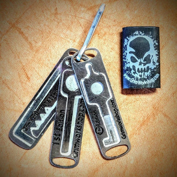 Escape Key Micro Tool Bundle - Proud Libertarian