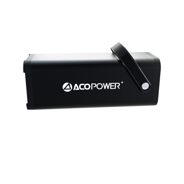 154Wh/200W Portable Solar Generator (New Arrival 2020) by ACOPOWER - Proud Libertarian