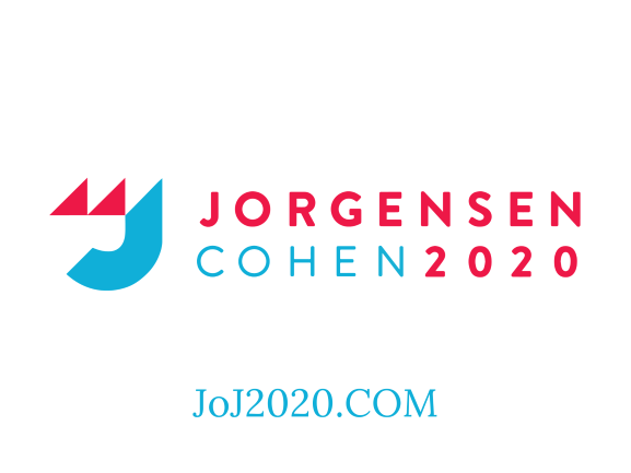 Jo Jorgensen Yard Sign 18