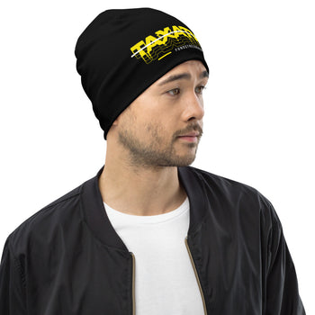 Taxation Funds the Corrupt Beanie - Proud Libertarian