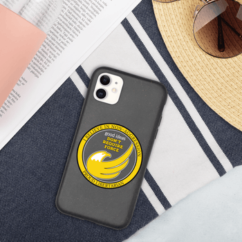 good ideas Don't require Force Biodegradable phone case - Proud Libertarian