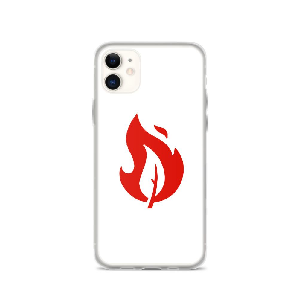 Shane Hazel iPhone Case