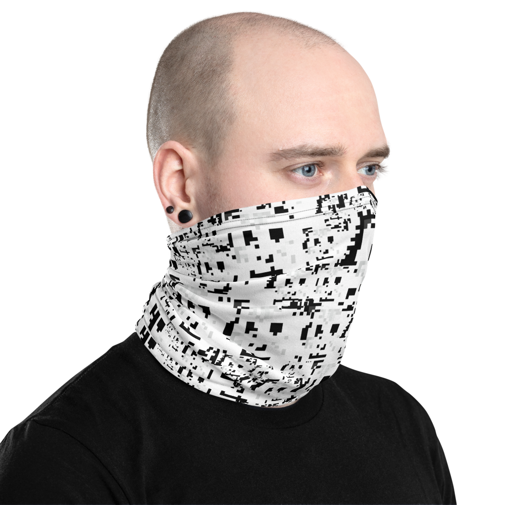 HyperFace Anti-Facial recognition Mask