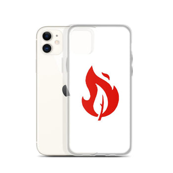 Shane Hazel iPhone Case - Proud Libertarian