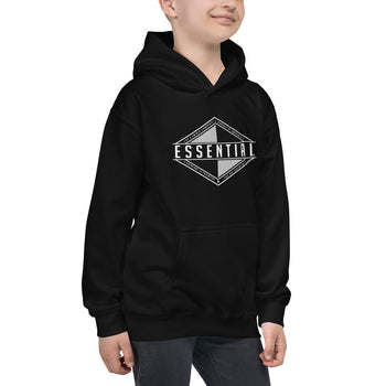 Liberty is Essential - Kids Hoodie - Proud Libertarian