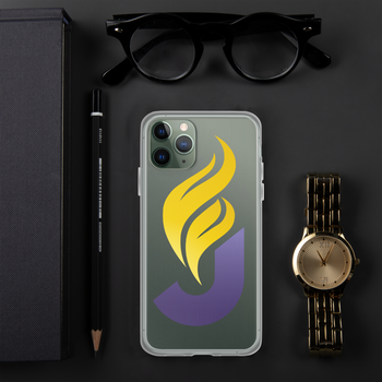 Jorgensen Cohen 2020 iPhone Case - Proud Libertarian