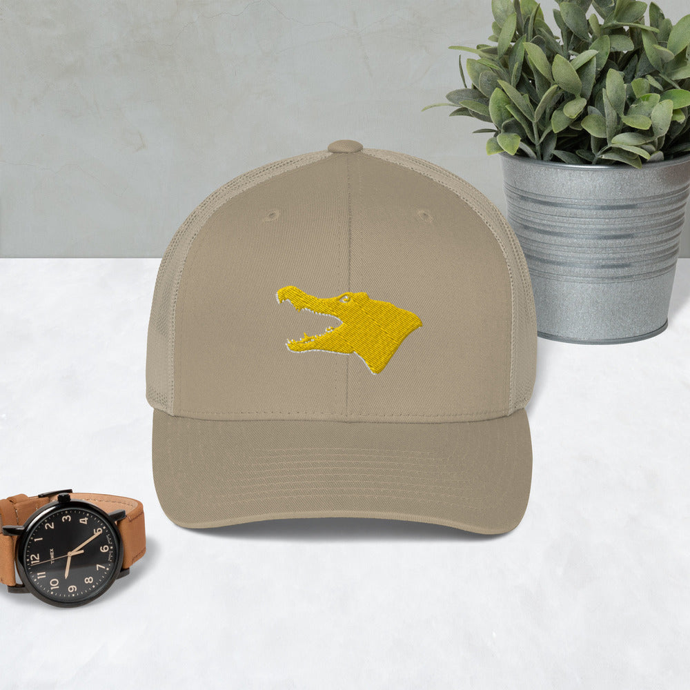 Don't Obstruct on me Trucker Cap - Proud Libertarian