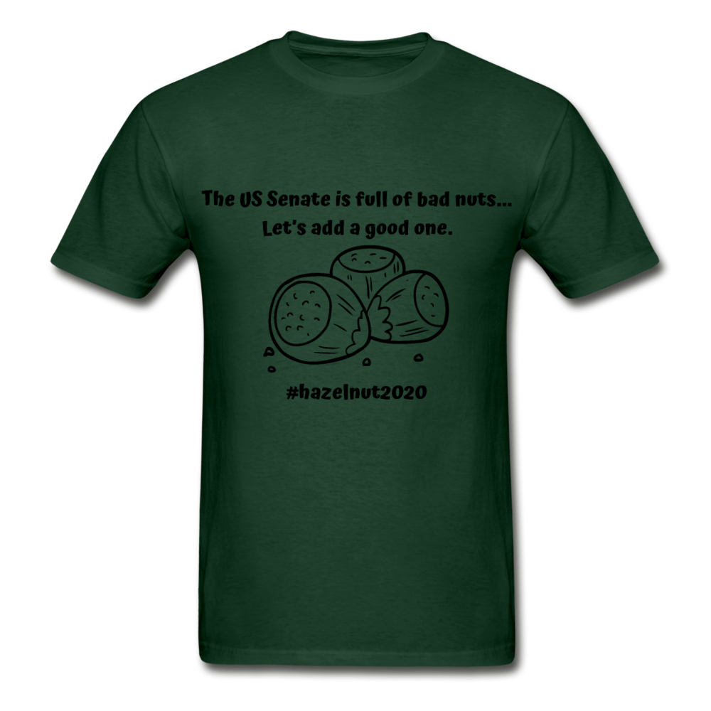 Shane Hazel 2020 Nuts Gildan Ultra Cotton Adult T-Shirt - Proud Libertarian