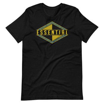 Liberty is Essential Short-Sleeve Unisex T-Shirt - Proud Libertarian