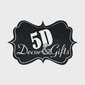 5D Decor & Gifts
