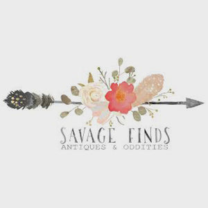 Savage Finds