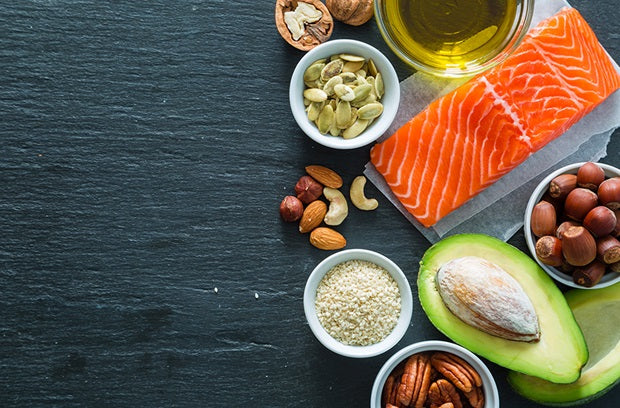 Fish Oils and Fatty Acids