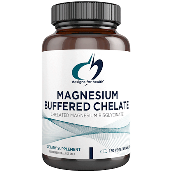 Magnesium Buffered Chelate