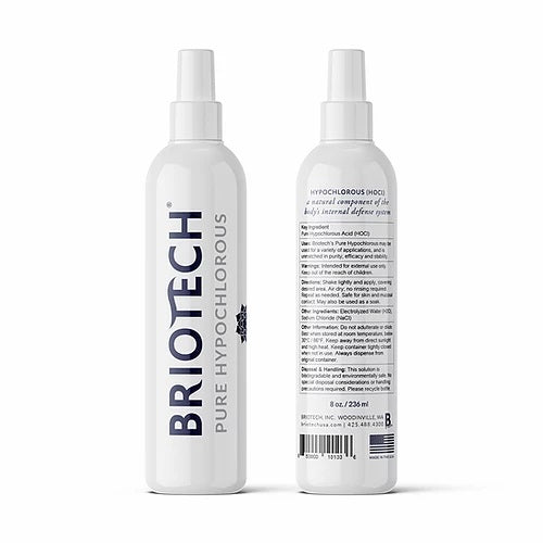 Topical Skin Spray - BrioTech