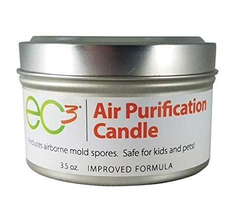 EC3 Candle 3-Pack