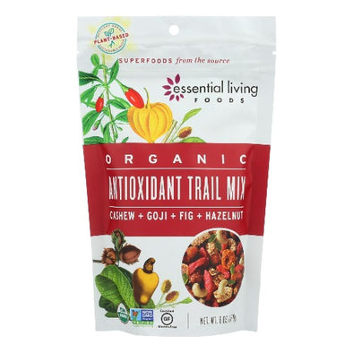 Essential living foods 6oz