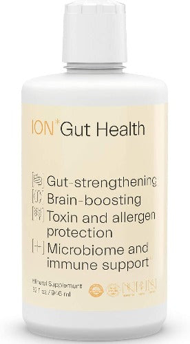 Ion* Gut Health
