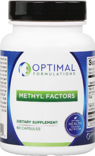METHYL FACTORS