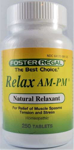 Relax AM-PM (previously know as Formula 303)