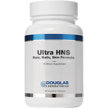 Ultra HNS - Hair, Nails, Skin Formula