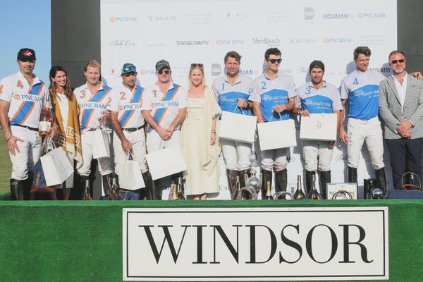 Stick & Ball Proudly Sponsors Windsor Charity Polo Cup 2020