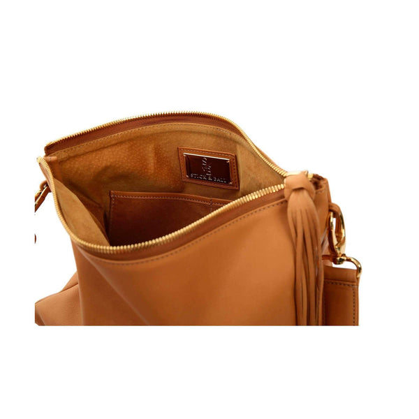 Palomino Indio crossbody bag