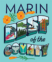 Marin Best Of Issue