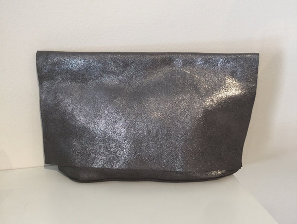 Carmen Flap Clutch