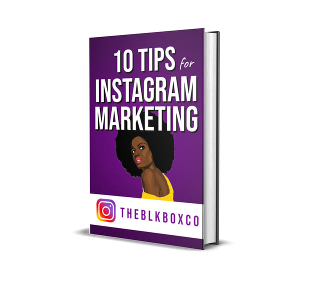 10 TIPS FOR INSTAGRAM MARKETING