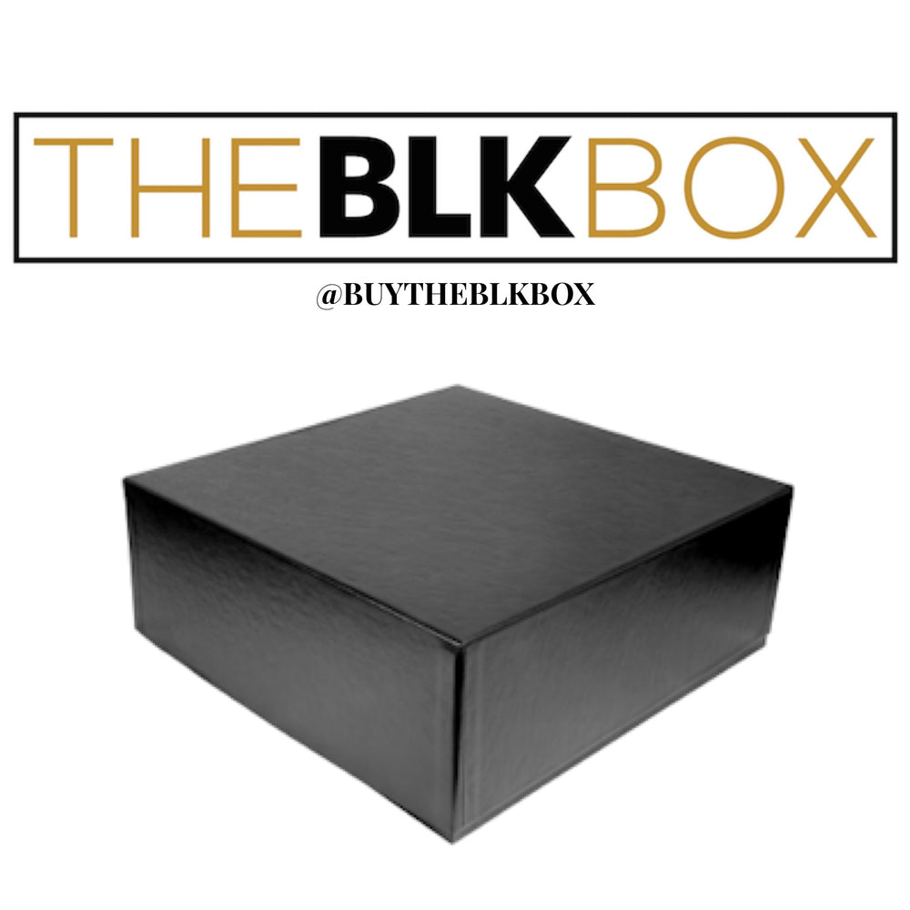 THE BLK BOX