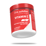 TC Nutrition Vitamin C - Powder