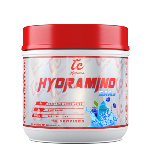 TC Nutrition Hydraminos EAA