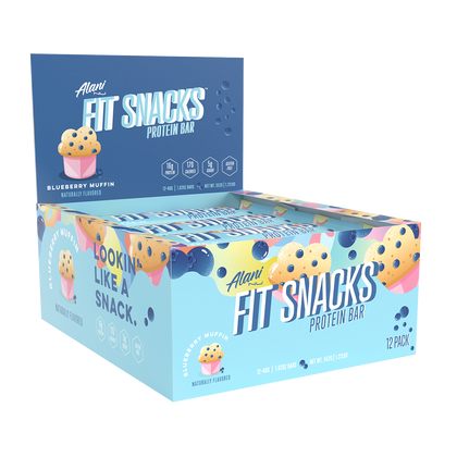ALANINU Fit Snacks