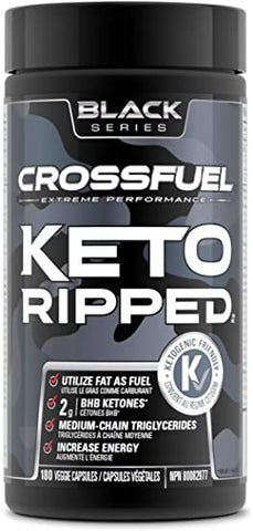 Crossfuel Ripped Keto