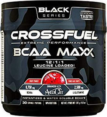Crossfuel BCAA Max