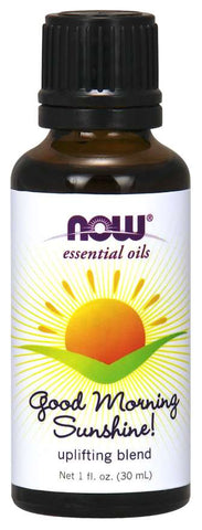 Now Essential Oil Blend - Morning Sunshine 30ml
