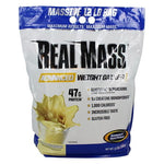Gaspari Nutrition Real Mass12lbs