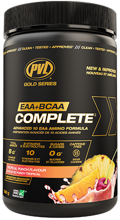 PVL Amino Complete EAA