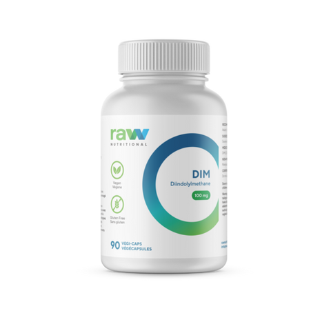 Raw Nutritional - DIM