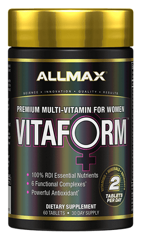 Allmax vitaform Women